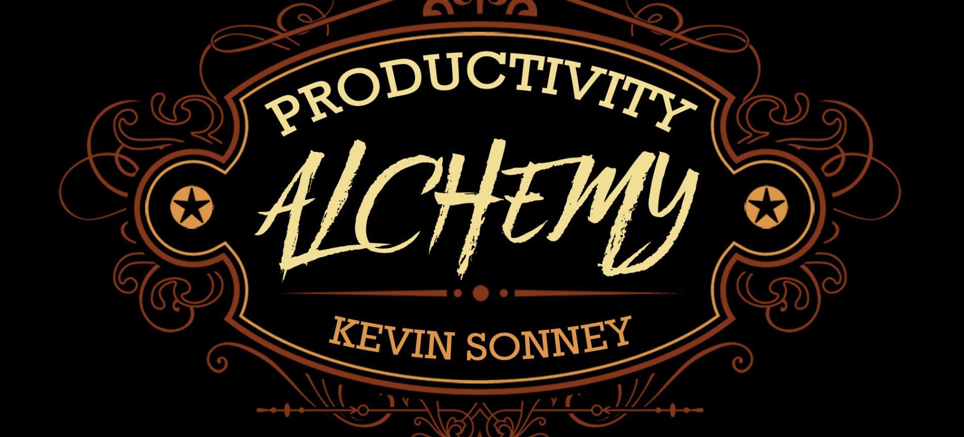 Productivity Alchemy
